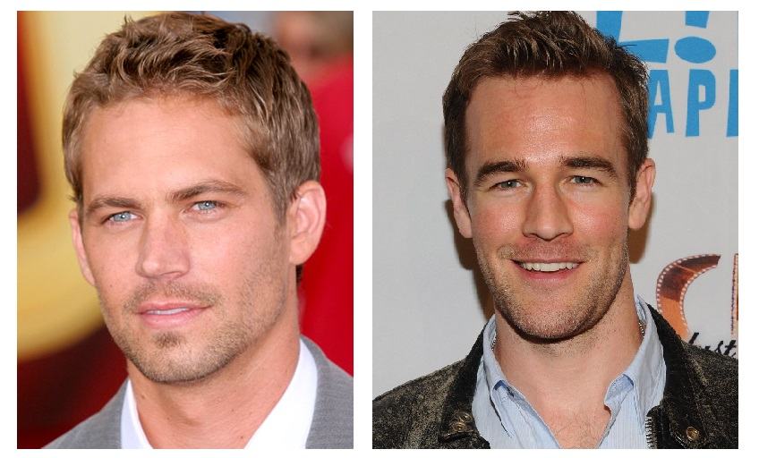 Dawson in Fast&Furious 7 – James Van Der Beek sostituira Paul Walker nel nuovo film della serie