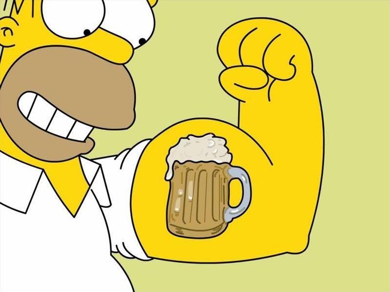Uno studio scientifico afferma che il post-sbronza non scoraggia i bevitori