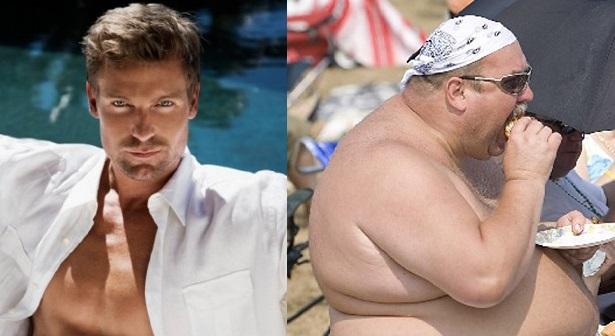 Differenze tra uomo dei sogni e uomo reale