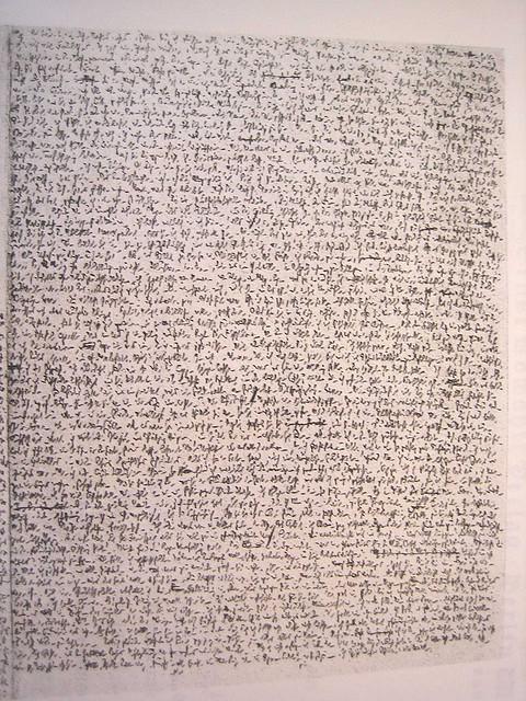 Scrittori foglio