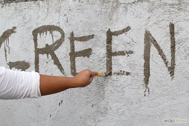 graffiti eco friendly 5
