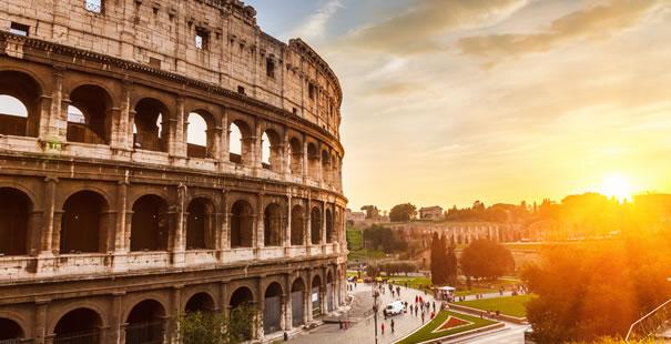 Tutte le cose da fare a Roma