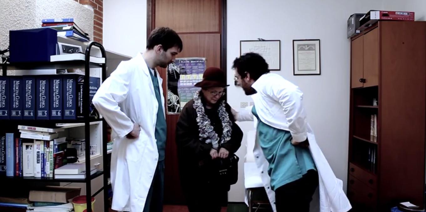 L'irreprensibile sensibilità dei medici