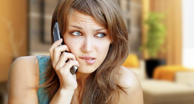 Le conseguenze di uscire con una ragazza ansiosa