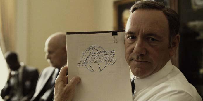 Cosa succederebbe se il nuovo Presidente della Repubblica fosse Frank Underwood