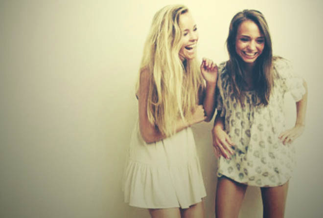 20 cose delle donne che mi lasciano sconvolto