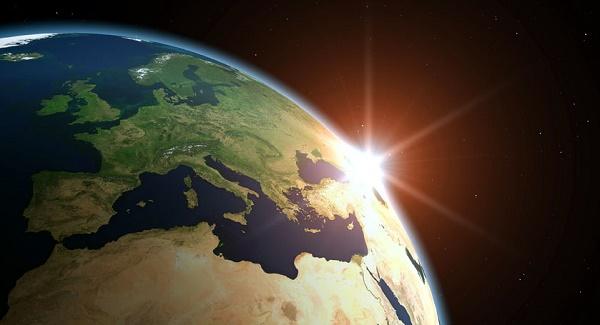 20 cose che solo chi vive sul pianeta terra può capire
