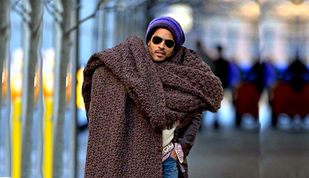 20 Drammi che solo chi ha sempre freddo può comprendere