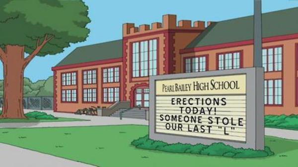 insegne dei Simpson 2