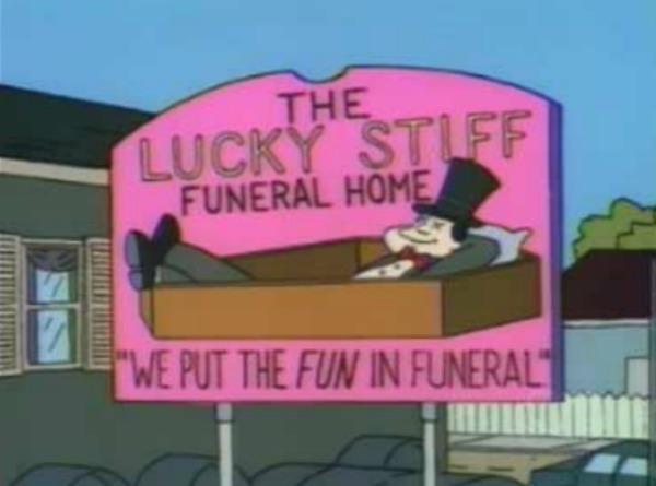 insegne dei Simpson 6