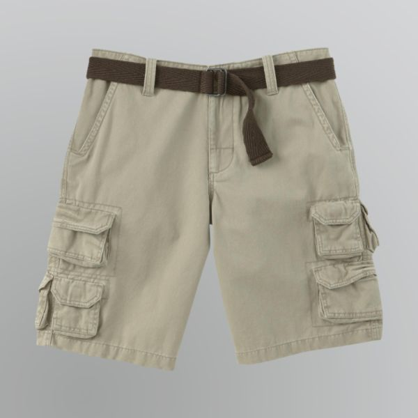Mode estive - pantaloncini da scout