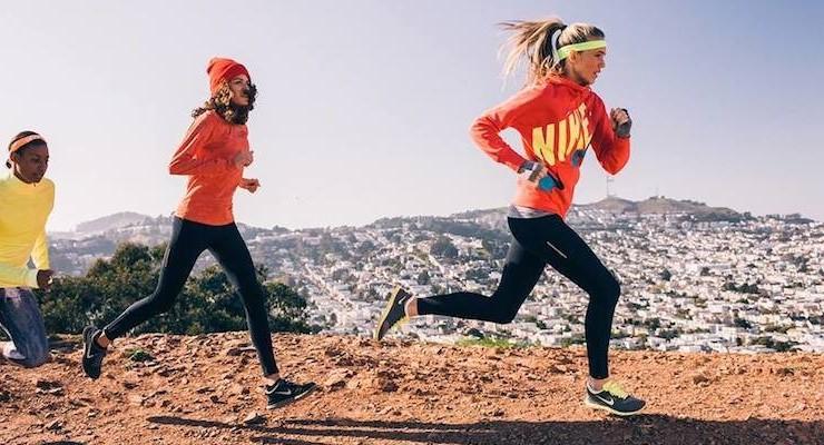 20 cose che solo chi ama correre può capire