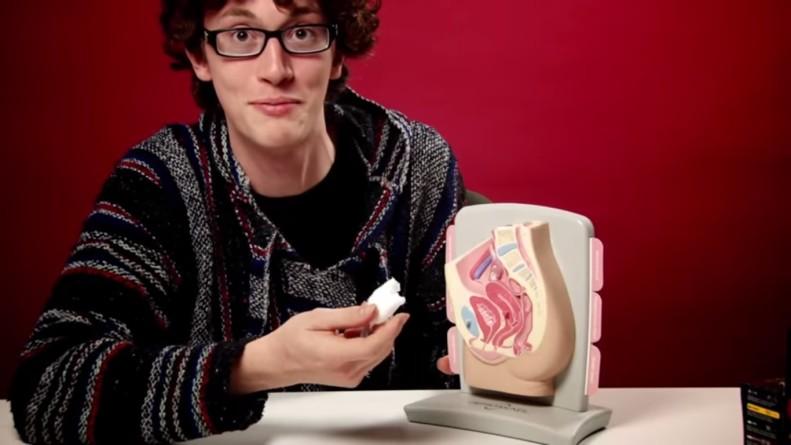 6 tipici errori che l'uomo commette con una vagina